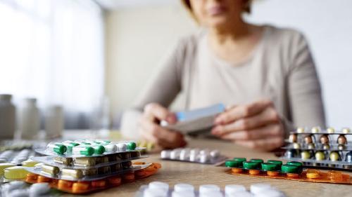 Addictologie pharmacie d'officine