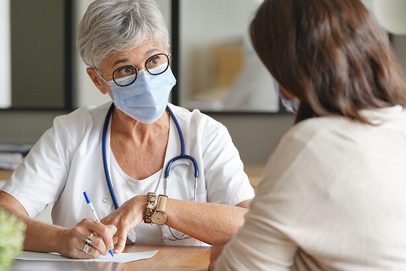 Partenariat patients - professionnels en santé