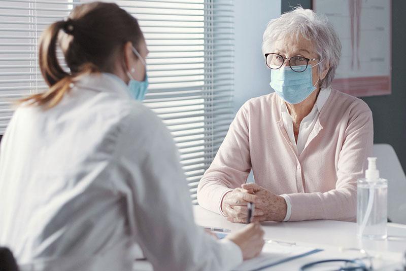 Médecine de la personne âgée
