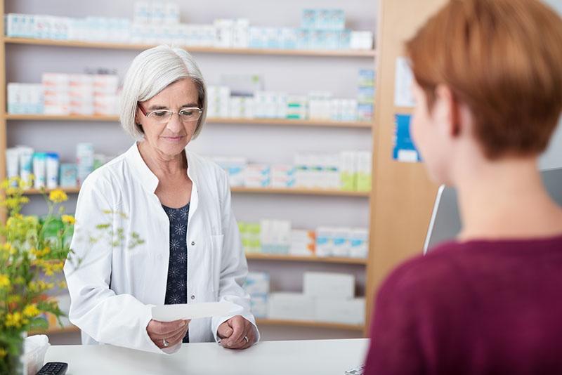 Patients sous anticancéreux  oraux : accompagnement par le pharmacien