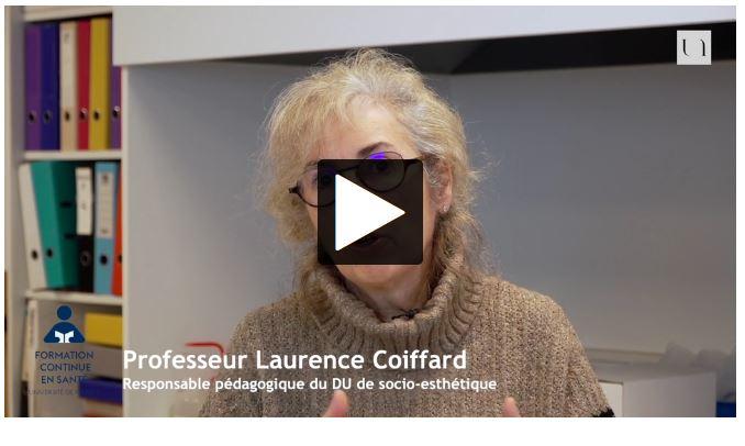 Interview Pr Coiffard et Dr Couteau
