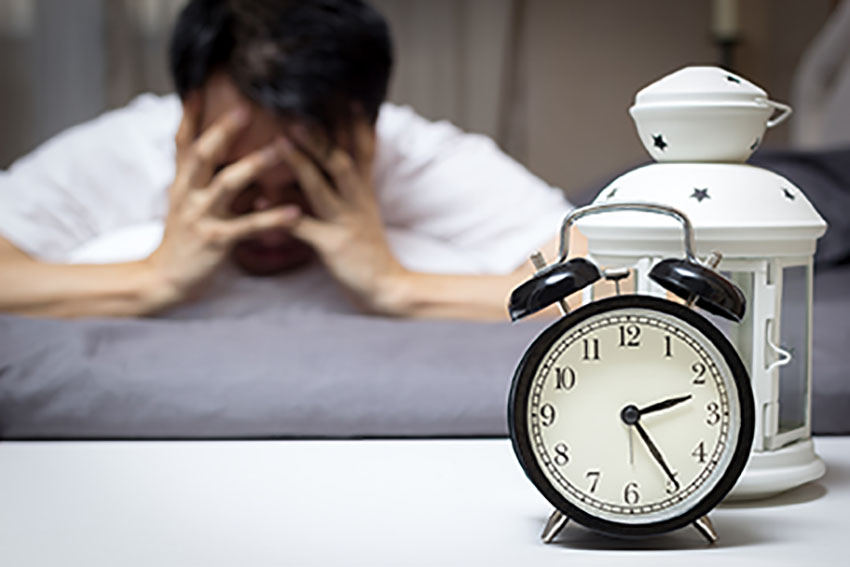 Le sommeil et sa pathologie