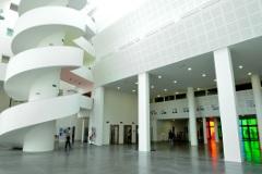 Hall -Escalier