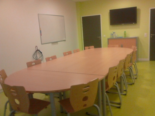Salle 267