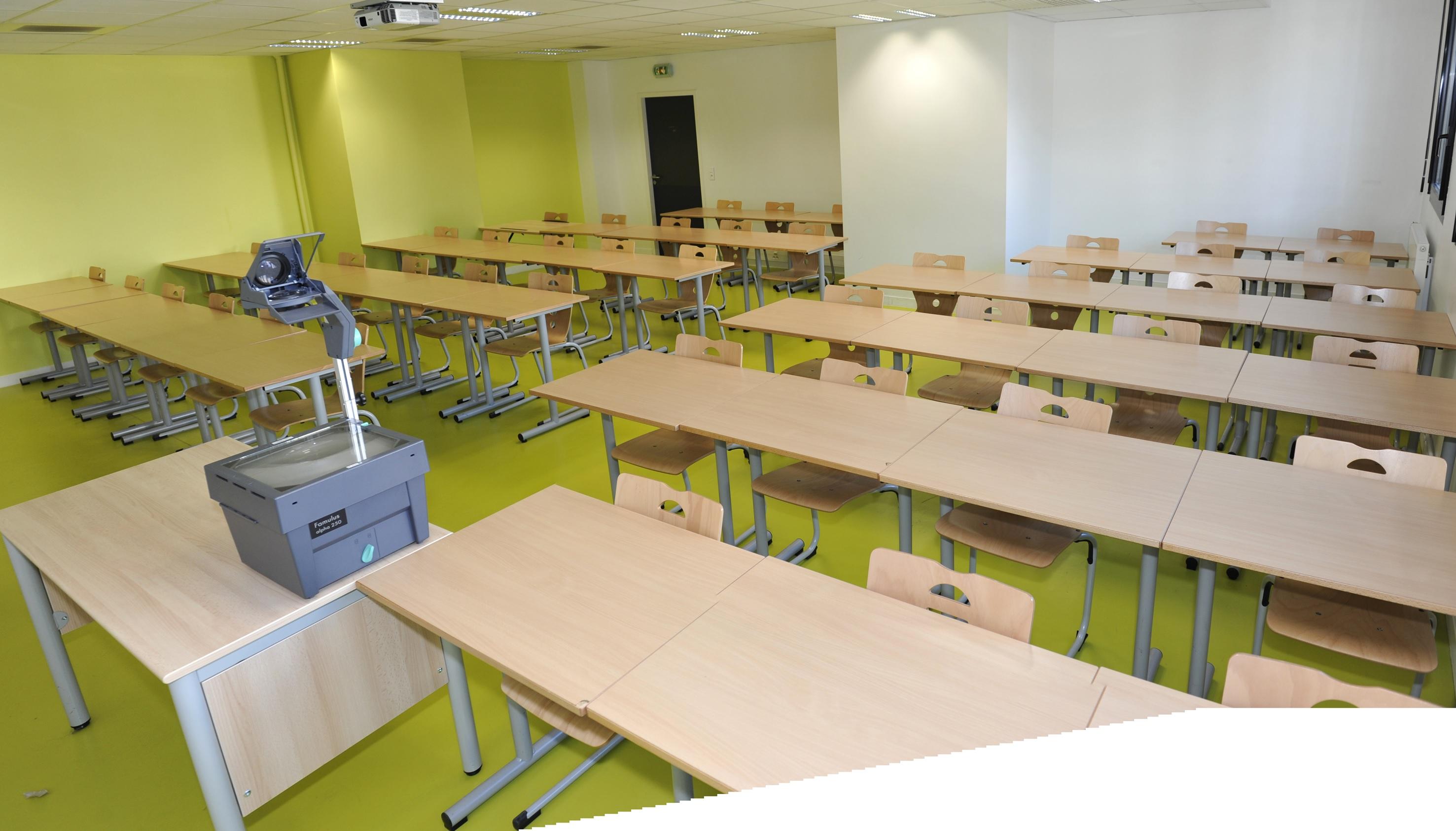 Salle 205